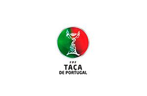 Clasificación a semifinales de la Copa de Portugal
